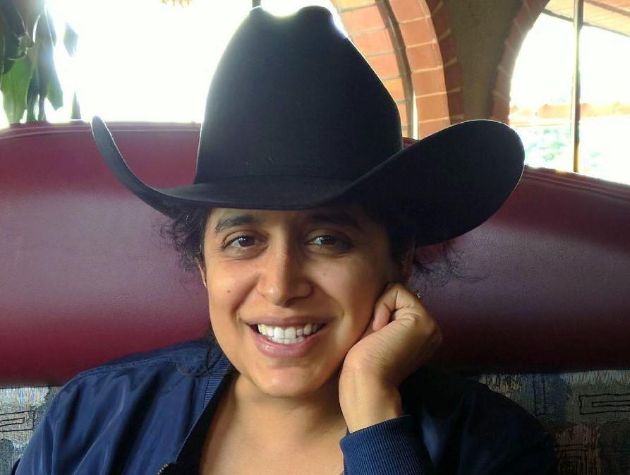 Miriam Castro, MPA